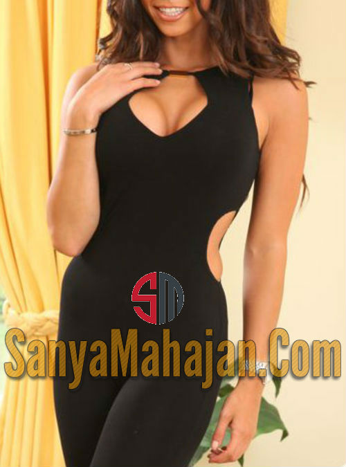 Delhi High Society Call Girl Omisha